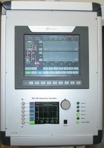 PLC & Deposition Controller